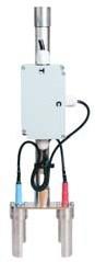 Density sensor for tanks works with env200 density meter