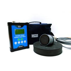 Ultrasonic sludge Blanket Level meter profile image