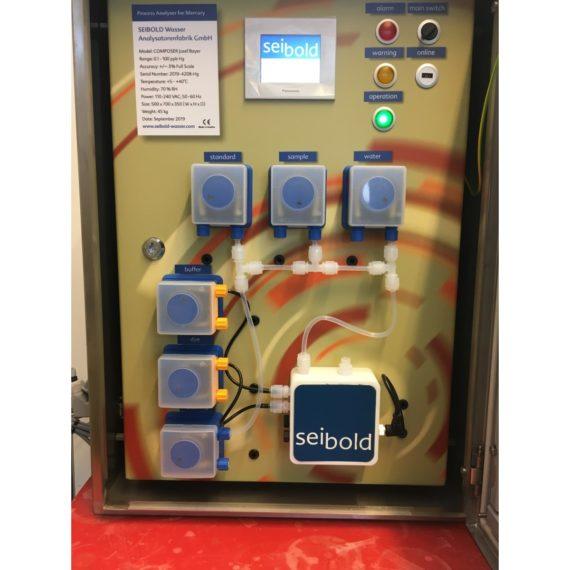 Process Water Analyzer